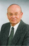 Prof. Henry Weinberg
