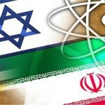 israel_iran_nuclear flags
