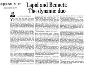 Dynamic Duo-D Weinberg-JPost-27Jan2013